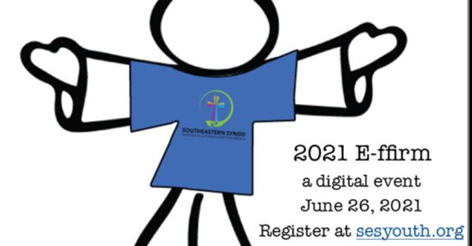 E-FFIRM 2021: A DIGITAL EVENT