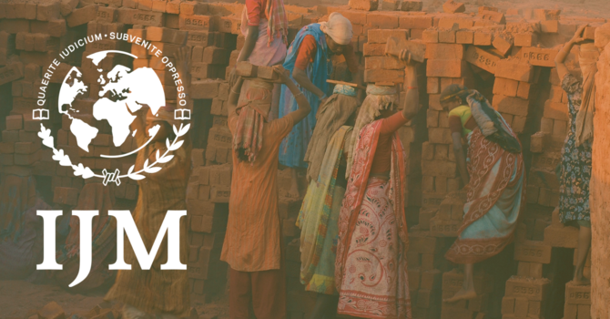 Beyond 2021: The Future of IJM, South Asia