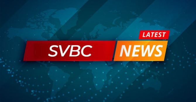 SVBC News Update image