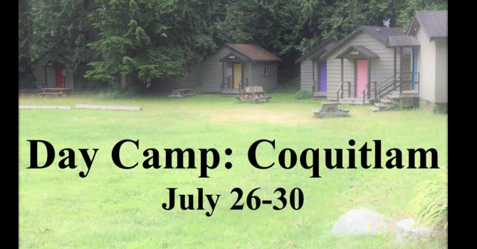 Day Camp: Coquitlam