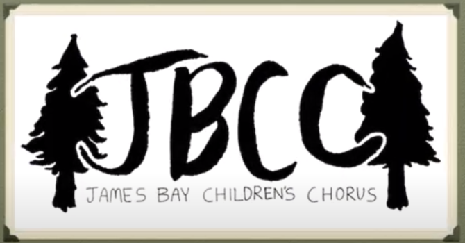 James Bay Children's Chorus