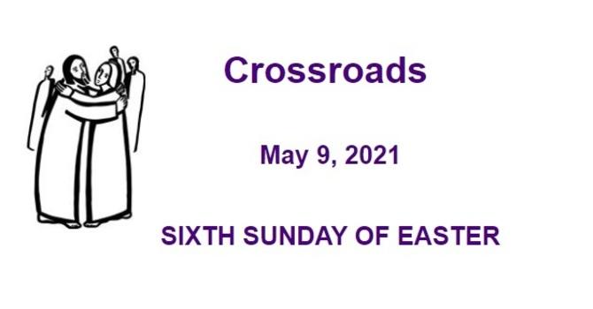 Crossroads May 9, 2021 image