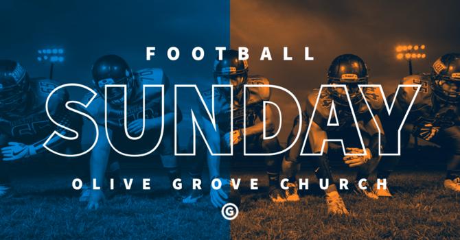 Football Sunday 2021