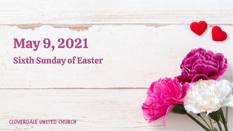 May 9, 2021