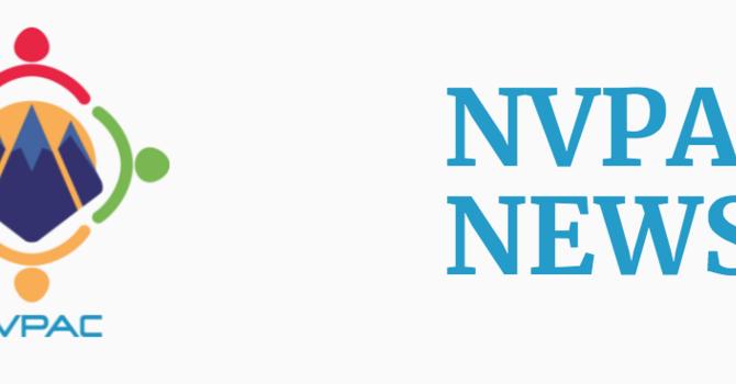 NVPAC Newsletter image