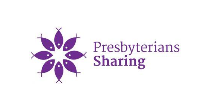 2021 Presbyterians Sharing image