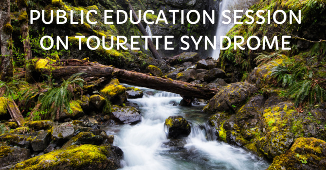 My Gift of Tourette Syndrome