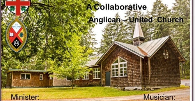 CCG Covenanting Sunday, May 9,2021at 10:00am