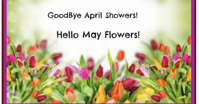 May Messages image