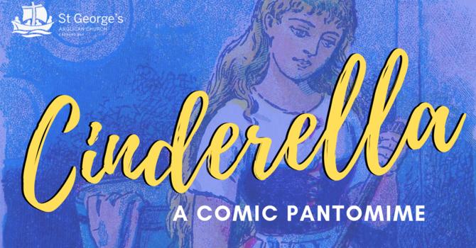 Cinderella: A Comic Pantomime