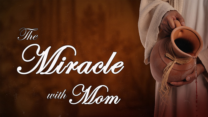 A Miracle with Mom
