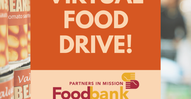 Partners in Mission Food Bank image