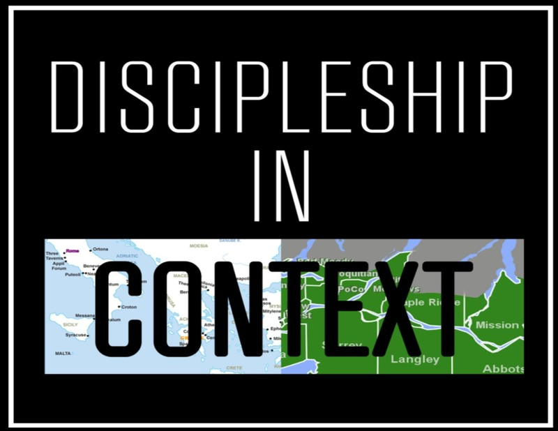Jude: Discipleship and Discernment