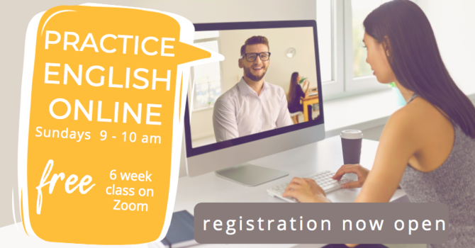 Practice English Online Course