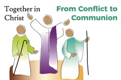 Together in christ from conflict to communion