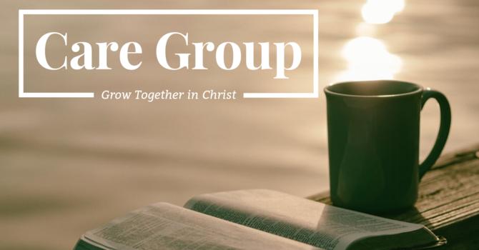 Care Group 3 - de Jong/Watson Group