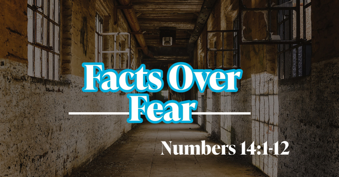 Facts Over Fear