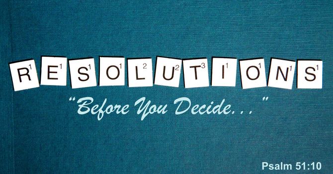 Before You Decide...