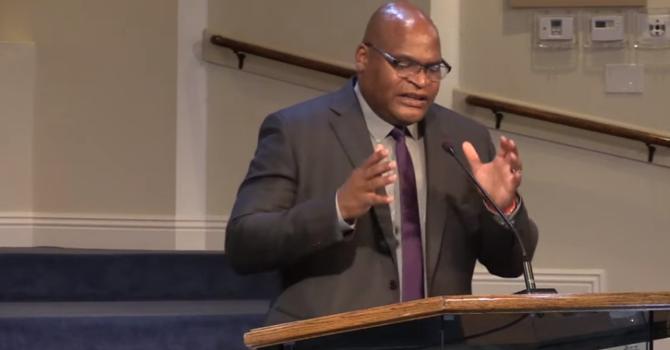 When Momma Bear Speaks | May 9, 2021 | 11 A.M. | Pastor Dockery