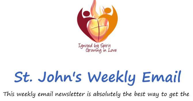 May 10th Weekly News image