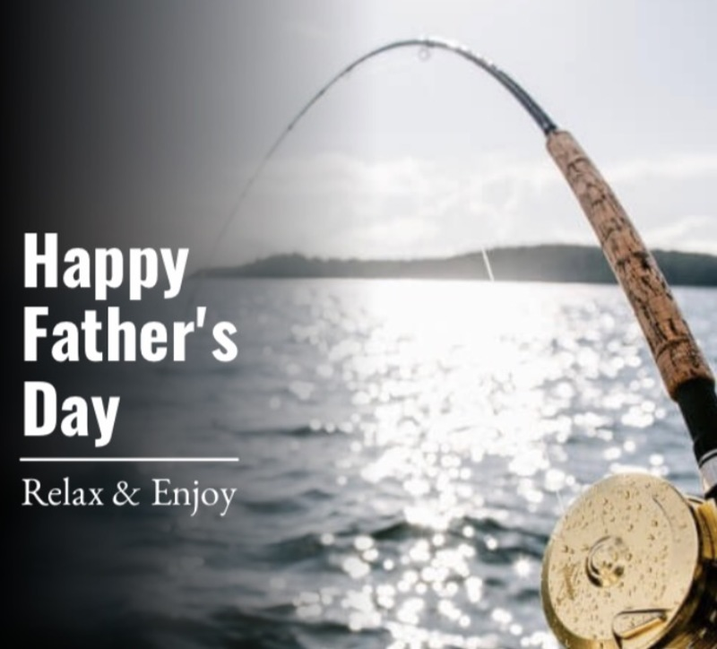 Father's Day: What a man knows