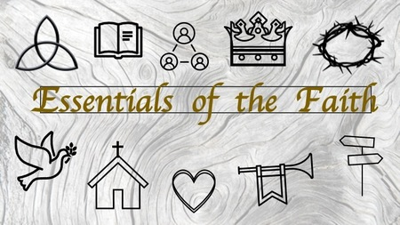 Essentials of the Faith