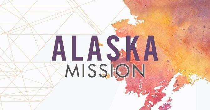 Alaska Mission Trip