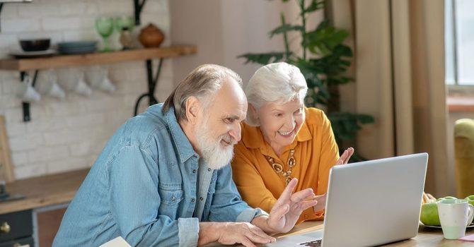 Reflecting on Seniors in Conversation image