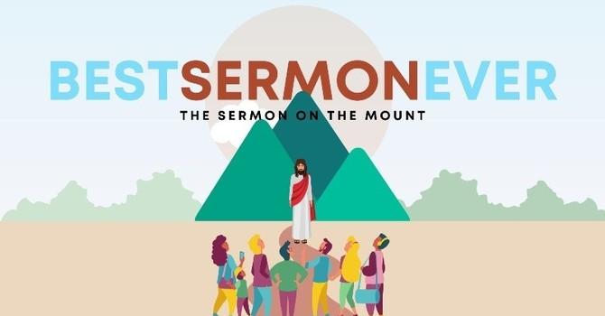 2/ The Sermon on the Mount. Matthew 5:17-48
