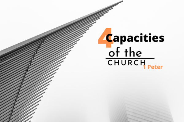 4 Capacities of the Church