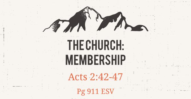 CVBC 5.9.21 {Membership}