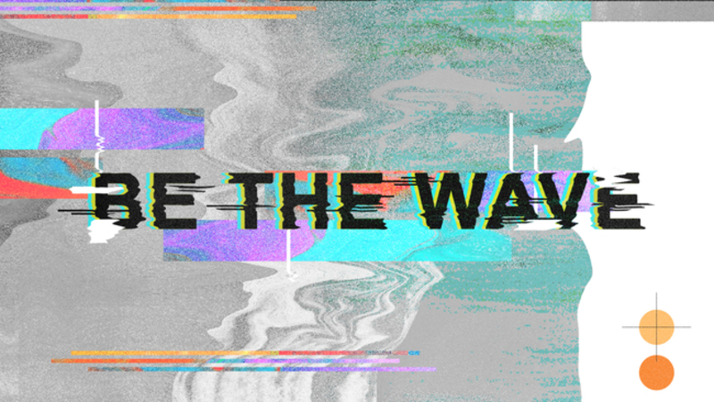 Be the Wave Part 4: The Power of Peace