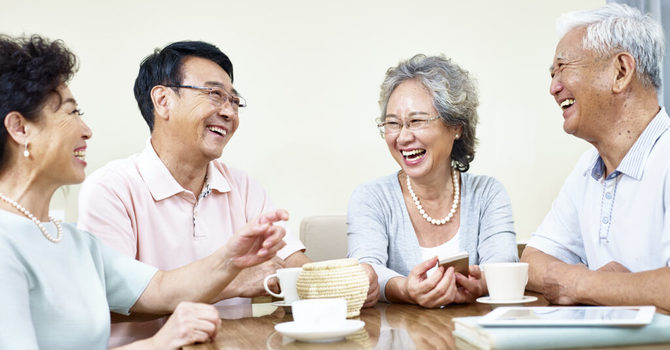 Mandarin Ministry   中文事工