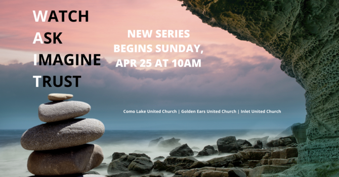Watch the May 9 Service here! image