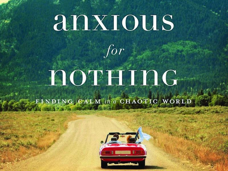 Refocusing Anxiety