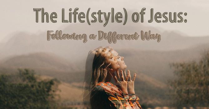 Life(Style of Jesus)