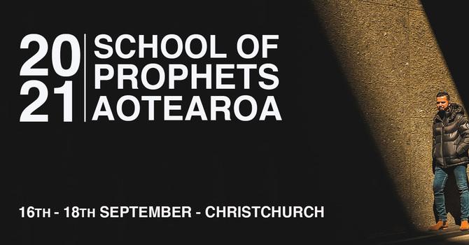 School of Prophets Aotearoa