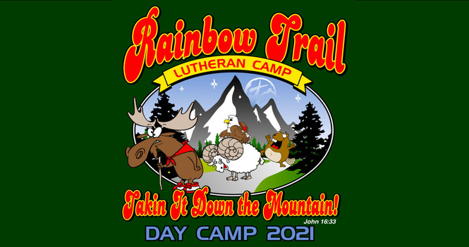 Day Camp - Sign up Today!