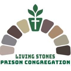 Living stones logo no texture