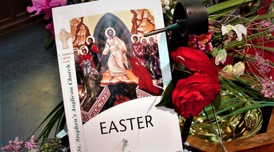2017 Easter Ministry
