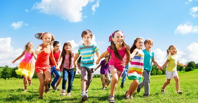LRC Kids Summer Happenings! image