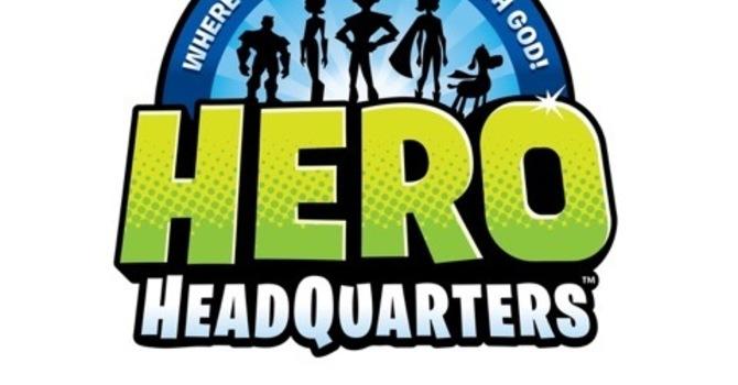 VBS Camp - Hero Headquarters (July 5-9)