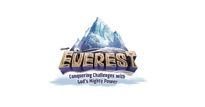 VBS Camp - Everest (July 19-23)