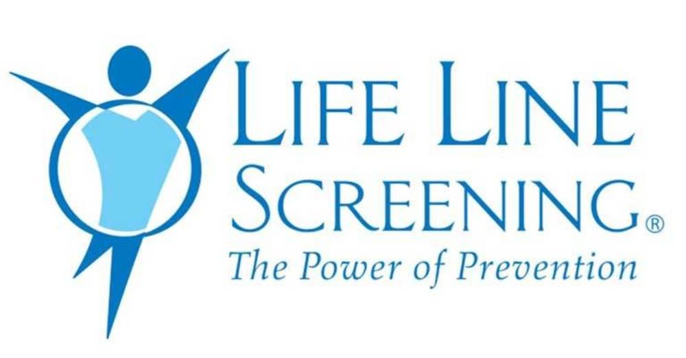 Life Line Screening @ PVBC by appt.