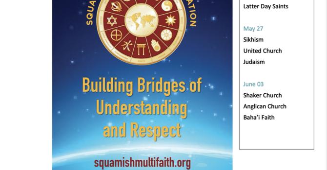 Religions in Squamish Series image