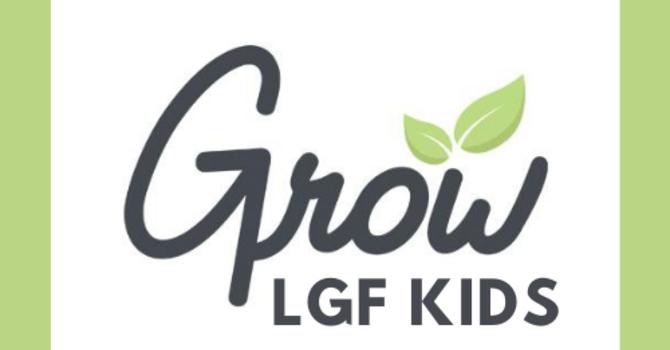 Grow LGF