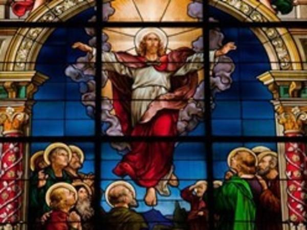 Ascension Thursday Worship