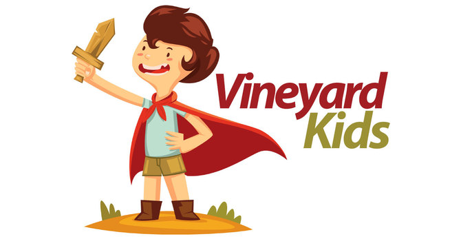 Vineyard Kids Club