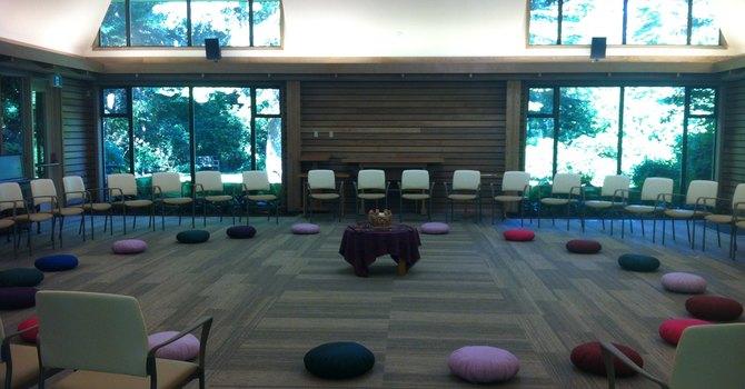 Anglican Campus Spirituality at UVic