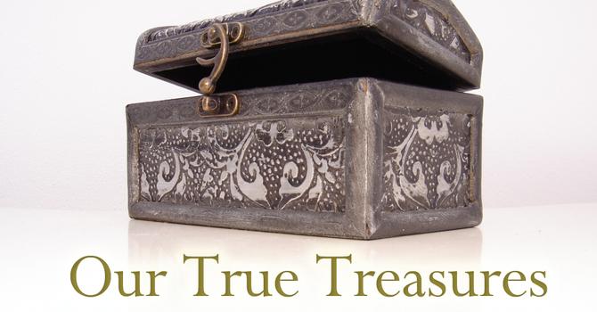 """True Treasure"""